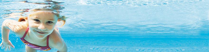 Planschen  Wasserspass