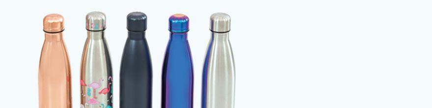 Trinkflaschen  Brotdosen