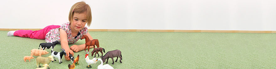 Welt der Tiere