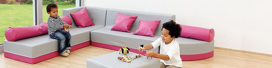 sofalandschaften systeme sofas soft polsterm bel. Black Bedroom Furniture Sets. Home Design Ideas