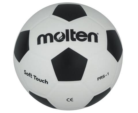 molten Soft Touch Fussball