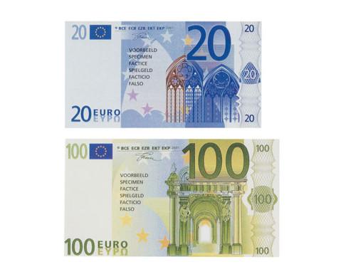 Rechengeld in Eurokasse-3