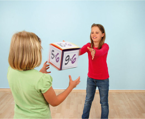 Pocket Cube 15 x 15 x 15 cm-2