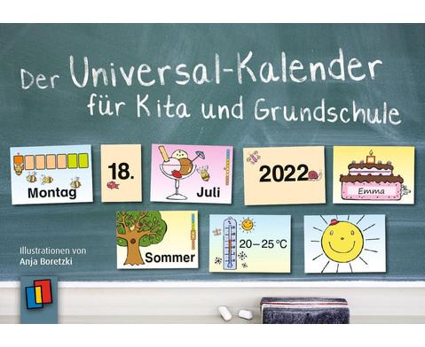 Universalkalender