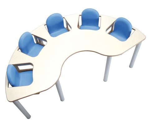 Krippen Hochstuhl-Tische Palucca-8