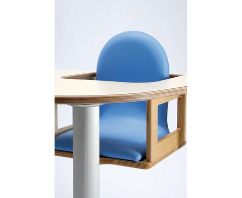 Krippen Hochstuhl-Tische Palucca-12