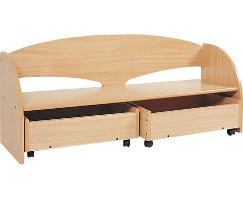 2er-Set Holz-Rollboxen-2