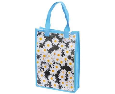 Kunststofftasche mit Einschub 3er-Set-2