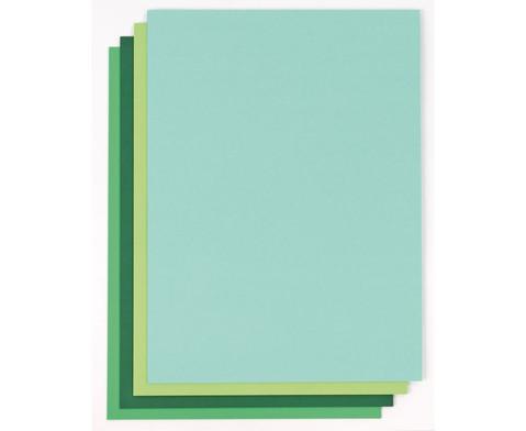 Farb-Harmonie-Set mit 40 Bogen 220 g-m-4
