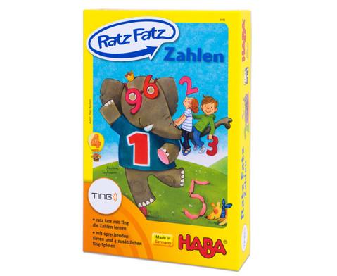 TING Ratz Fatz Zahlen-5