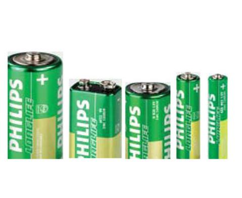 Batterien Mignon 15 Volt 4er-Pack-2