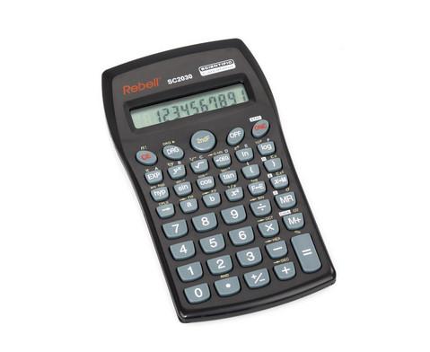 Rebell SC2030 Taschenrechner