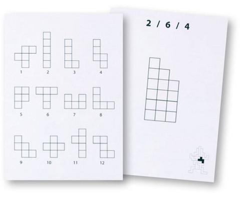 Set Pentomino-Arbeitskarten-2