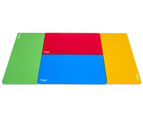 Kinder-Turnmatte 100 x 50 x 6 cm
