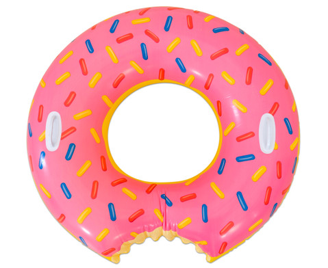 XXL Donut Schwimmring