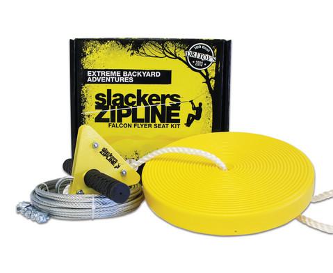 Slackers Zipline Seilbahn-8