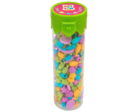 Snap Beads 250 Stueck