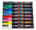 POSCA Grundfarben-Set-1