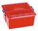 Betzold Sortierbox mit Deckel und Griff-1