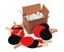 Betzold Sport Tischtennis-Gruppen-Set-4