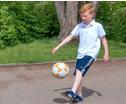 Betzold Sport Schulhof-Fussball-5