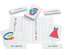 Flash Cards - Kleidung-1