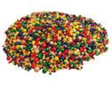 Grosses Holzperlen-Set mit 3400 Perlen-7