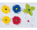 25 Bogen Blumenseide  50 x 70 cm-2