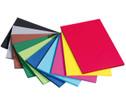 Tonzeichenkarton 125 Bogen DIN A2 160 g-m in 10 abgestimmten Farbtoenen-2