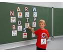 Betzold magnetisches Buchstabenset-3