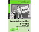 Lernzielkontrollen Biologie-1