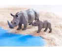 Afrikanische Tiere 18-tlg Set-3