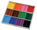 Wachmalstifte Einzelfarben 12 Stueck-1