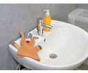 Betzold Waschhandschuh Elch 2er oder 5er-Set-6