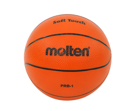 Molten Soft-Touch Basketball