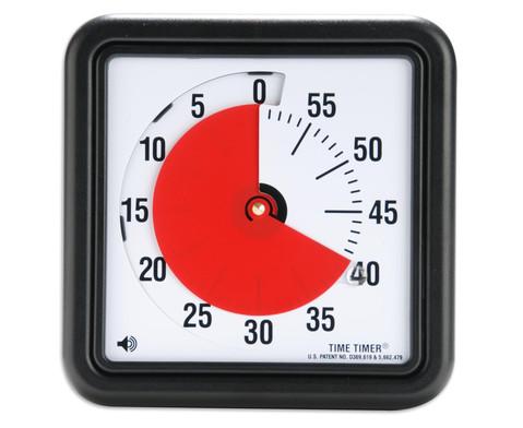Time Timer klein 18 x 18 cm-1