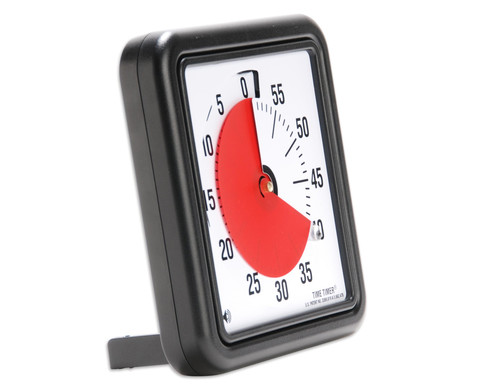 Time Timer klein 18 x 18 cm-3