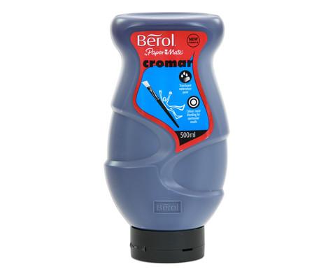 Berol Cromar Farben 500 ml-3