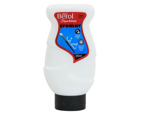 Berol Cromar Farben 500 ml-8