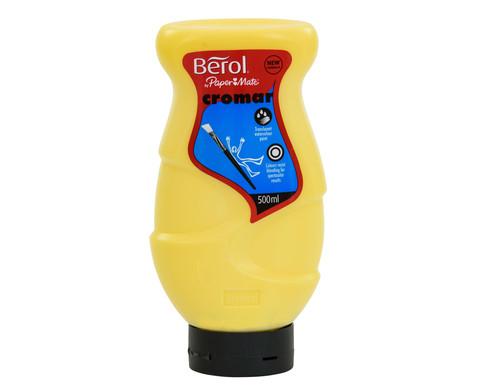 Berol Cromar Farben 500 ml-4