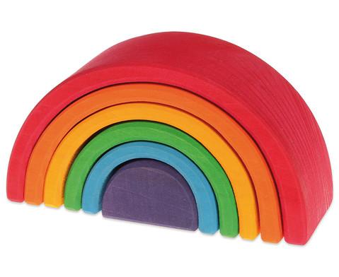 GRIMMS Kleiner Regenbogen 6-tlg