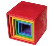 Großer Kistensatz 6-teilig
