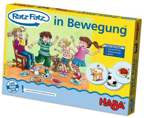 Ratz Fatz in Bewegung-1
