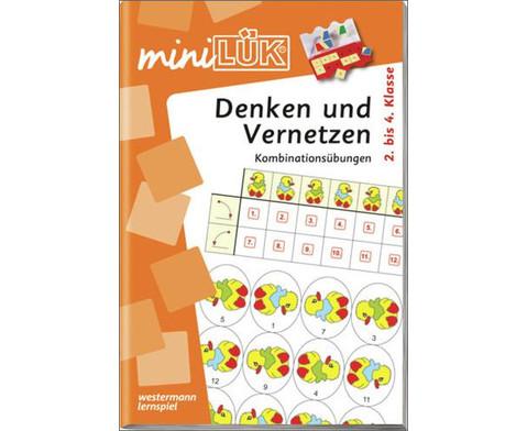 miniLUEK - Denken und Vernetzen 2-1