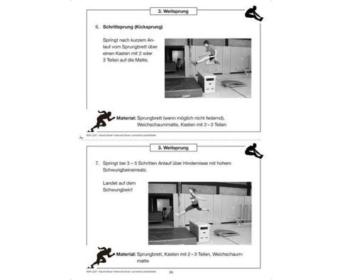 Lernzirkel Leichtathletik-3