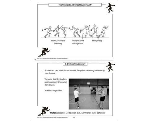 Lernzirkel Leichtathletik-4