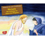 Bildkarten: Via Lucis – Der Lichtweg von Ostern bis Pfingsten