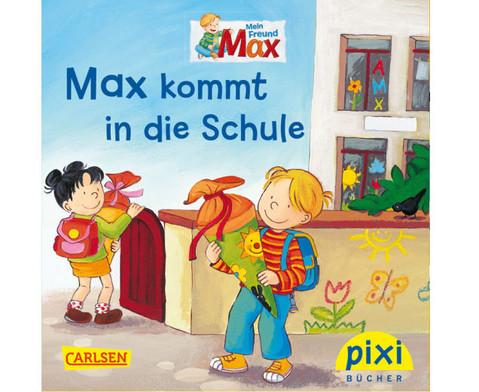Willkommen in der Schule  Set mit  8 Pixi Buecher-2