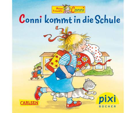 Willkommen in der Schule  Set mit  8 Pixi Buecher-4