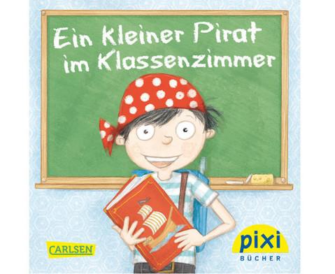 Willkommen in der Schule  Set mit  8 Pixi Buecher-5